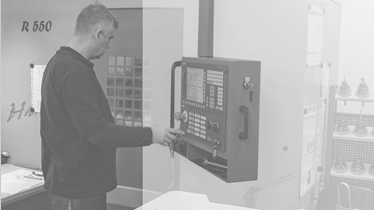 Our mechanics keep the electronics safe and sound - case study